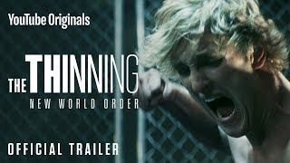 The Thinning  New World Order   Official Trailer
