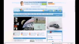 Homepage take over MSN Nissan