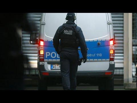 Γερμανία: Σοκ από την δολοφονία του γιου του πρώην Προέδρου φον Βάιτσεκερ…