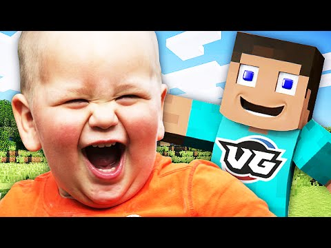 SQUEAKER Telling Biggest Secrets On Minecraft (Minecraft Trolling)