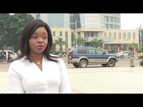 Africa Communication Week DRC