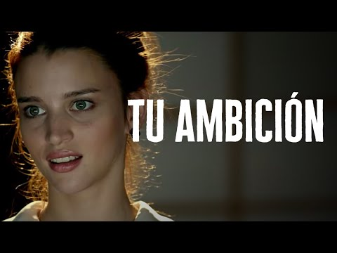 VINILOVERSUS - Tu Ambición - (Video Oficial)