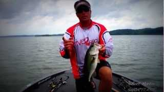 Video How to fish deep on the ledges - Scott Martin's Instructional Shortcast Video Series MP3, 3GP, MP4, WEBM, AVI, FLV Agustus 2018