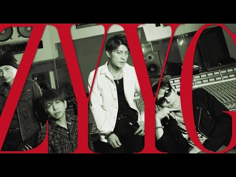 ZYYG 「ALIVE」 Lyric Trailer