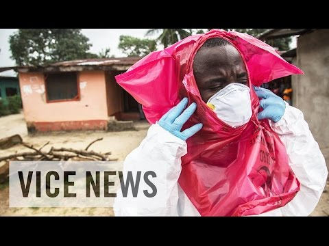 The Fight Against Ebola (Part 3/3)