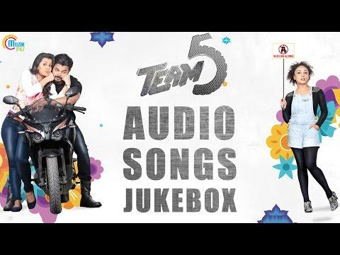 Team 5  Movie Songs Jukebox