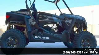 5. 2016 Polaris RZR S 1000 EPS Black Pearl  - RideNow Powers...