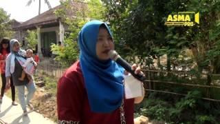 DIANTUP KEMARANG | SINGA DANGDUT ANDI PUTRA 3 | LIVE SUKASLAMET CAYUT 9 AGUSTUS 2017