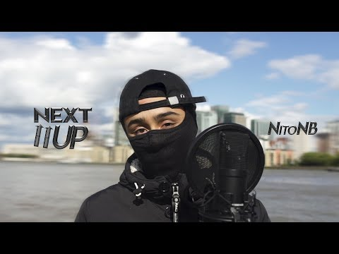 NitoNB – Next Up? [S1.E5] | @MixtapeMadness