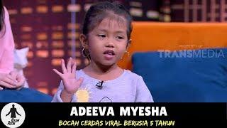 Video VIRAL! Bocah Pintar Berusia 5 Tahun Hafal Nama-Nama Menteri | HITAM PUTIH (05/07/18) 3-4 MP3, 3GP, MP4, WEBM, AVI, FLV Agustus 2018