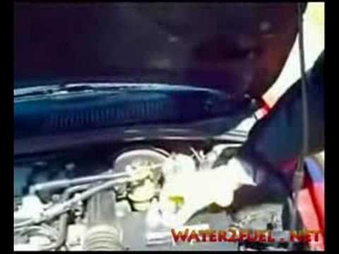 Water4Gas Installation Guide