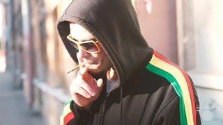 КГ отменного ДЖЕМА - Я иду курнутый ( live-видеоклип 2016)