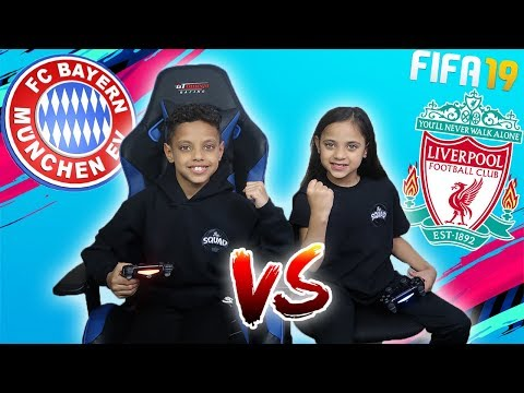 LAST TO SCORE WINS $1000- CHALLENGE!! LIVERPOOL VS BAYERN MUNICH!!