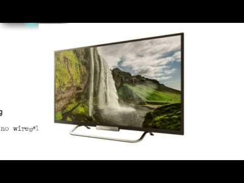 Sony KDL-32W650A -- 32″ BRAVIA W650 Series LED-backlit LCD TV -- 1080p (FullHD) Review