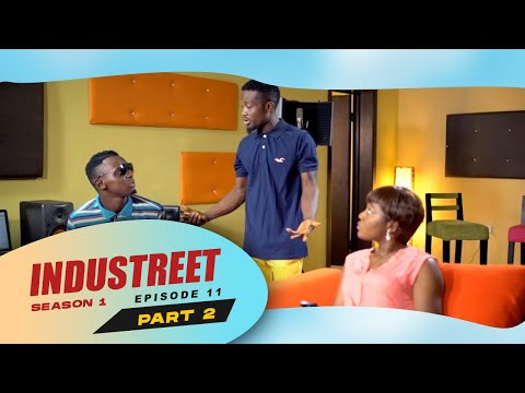 Industreet Season 1 Episode 11 – Busted (Part 2)