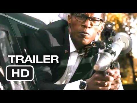 White House Down Official Trailer #2 (2013) - Jamie Foxx, Channing Tatum Movie HD
