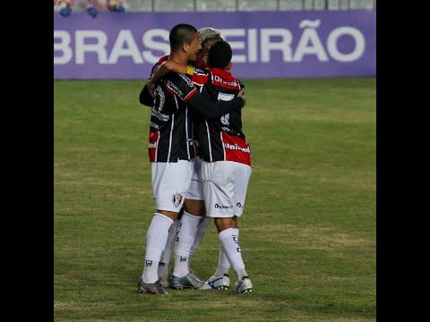 Melhores momento Joinville 1x1 Novorizontino