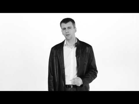 Прохоров - кандидат в президенты