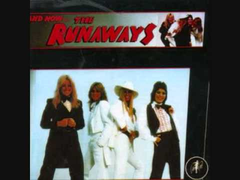 The Runaways - Takeover lyrics