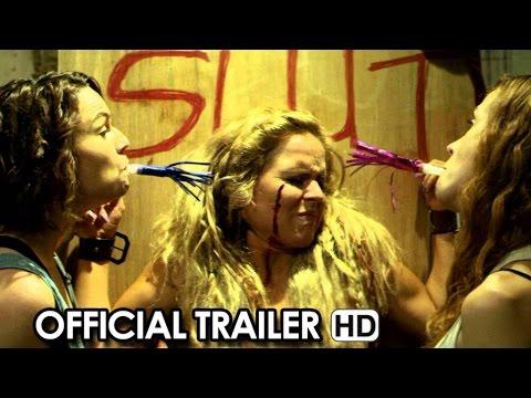 Movie Trailer: The Scarehouse