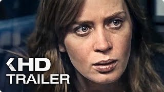 Nonton The Girl On The Train Official Trailer  2016  Film Subtitle Indonesia Streaming Movie Download