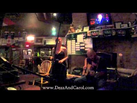 Dezz & Carol – Raise Hell (Live @ The Bulldog)