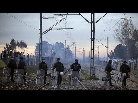 Σλοβενία: Κλείνει τα σύνορα, υψώνει τείχη