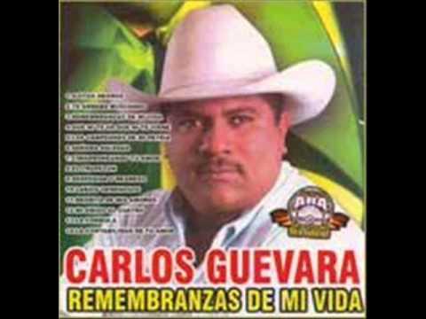 Prisionero de tus Besos - Carlos Guevara