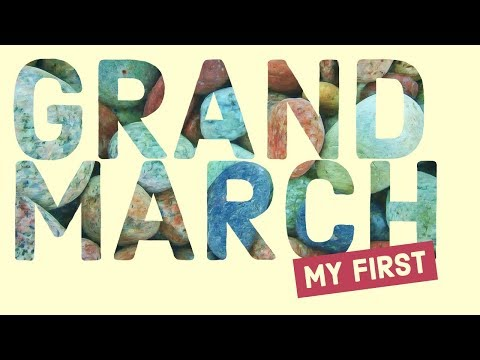 March Of Empires || Grand March || Enemy Zeroed || Solo Attack
