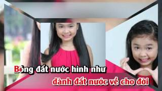 [Karaoke HD] Mẹ Yêu Con - Nguyễn Thiện Nhân, nguyen thien nhan, nguyễn thiện nhân, nguyen thien nhan the voice kids, the voice kids 2014, nguyễn thiện nhân giọng hát việt nhí