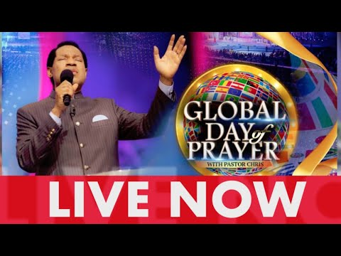 Pastor Chris Live:: Global Day Of Prayer --- SEPTEMBER 25th 2020