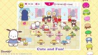 Hello Kitty Cafe Seasons! YouTube video