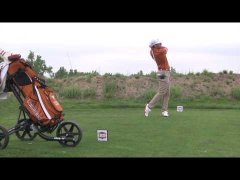 2017 Big 12 Men's Golf Championship Rounds 2 And 3