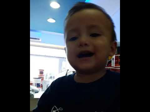 Videos caseros - Videos de familia mercedes(3)