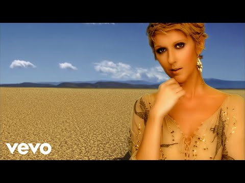 Celine Dion Have You Ever Been In Love