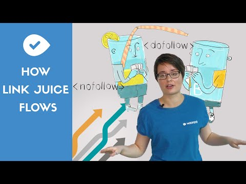 Link Juice - What is it & how can it help your website