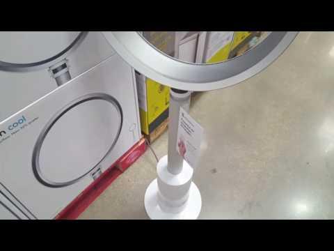 Costco Dyson Cool 17 Standing fan! $299!