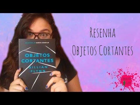 OBJETOS CORTANTES | GILLIAN FLYNN