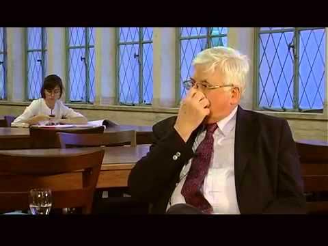 Luis Alberto Romero y Dario Macor en Diálogos – UNL – 23/10/2012