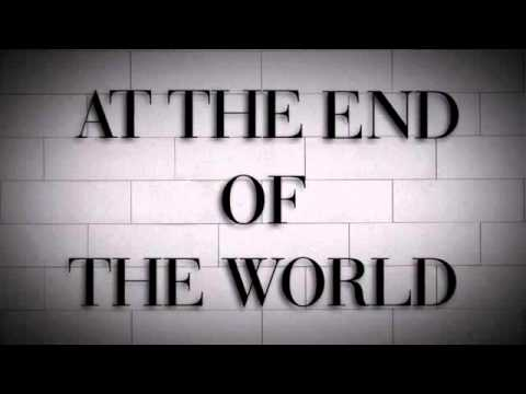 BON JOVI - Room At The End Of The World (audio)