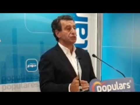 Company explica las medidas del PP para combatir la ocupación ilegal de viviendas en Balears