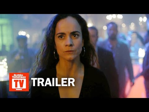 Queen of the South Season 4 Trailer | 'Get Ready to Ride Or Die' | Rotten Tomatoes TV