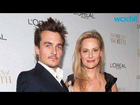 Homeland's Rupert Friend Engaged to Aimee Mullins!