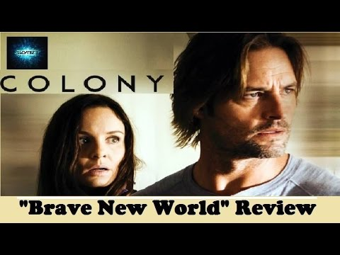 """Colony Season 1 Episode 2 """"The Brave One"""" Review"""