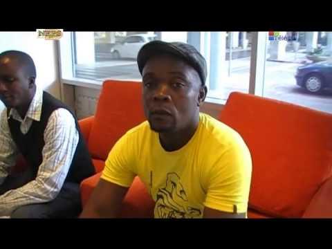 TÉLÉ 24 LIVE-NEPSinfo: LES COMBATTANTS À LA RECHERCHE DE PRO KABILA, LA RDC ABSENT AU FORUM MONDIAL DE L'ECONOMIE EN AFRIQUE DU SUD