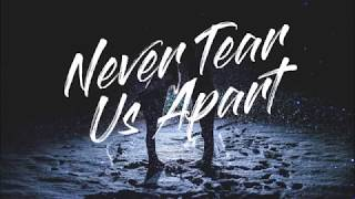 Download Lagu Bishop Briggs – Never Tear Us Apart [Lyrics] Mp3