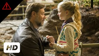 Nonton Fathers and Daughters -