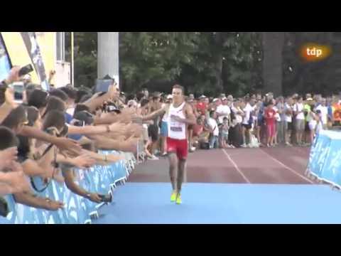Test-4: Cto de España Triatlón Sprint y Acuatlón por equipos, Pontevedra. TeamClavería files 6/15