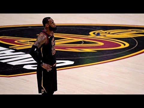 LeBron James wechselt für 154 Millionen Dollar zu den Lakers