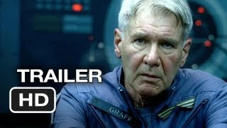 Nonton Ender S Game Trailer 2  2013    Asa Butterfield  Harrison Ford Movie Hd Film Subtitle Indonesia Streaming Movie Download